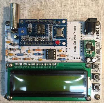 Pin by Peter Matsunaga on Wx Station Arduino, Ham radio
