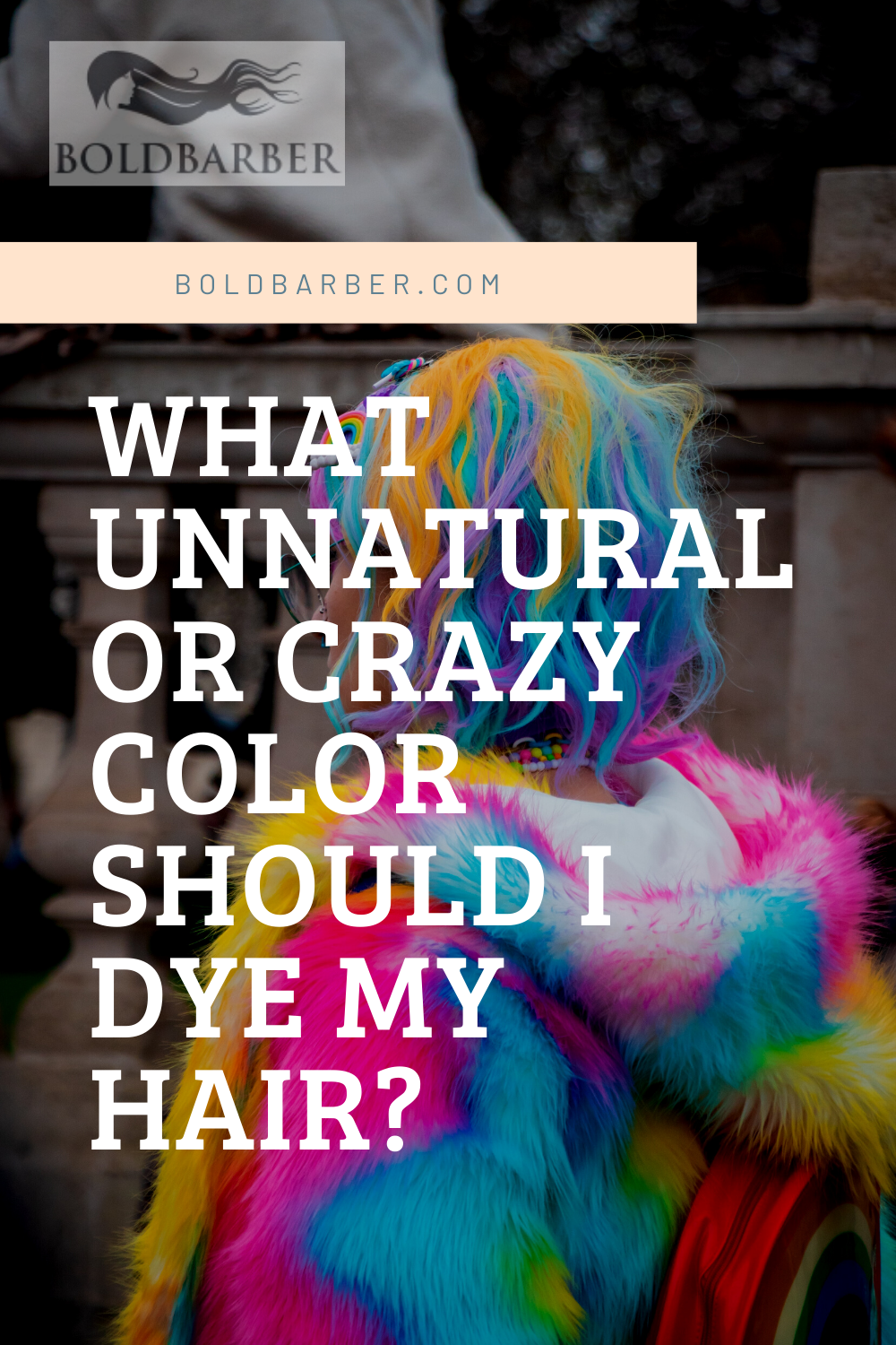 What Unnatural Or Crazy Color Should I Dye My Hair In 2020 Unnatural Hair Color Pale Skin Hair Color Hair Color Crazy