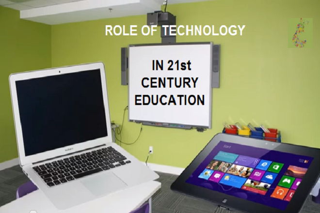 The Role of Technology - Marc Prensky