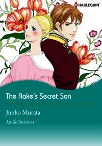 the rake s secret son balloons chapters d pinterest