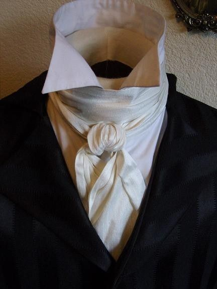 Cravat Bow Ties Cool Cousin White With Designs Would