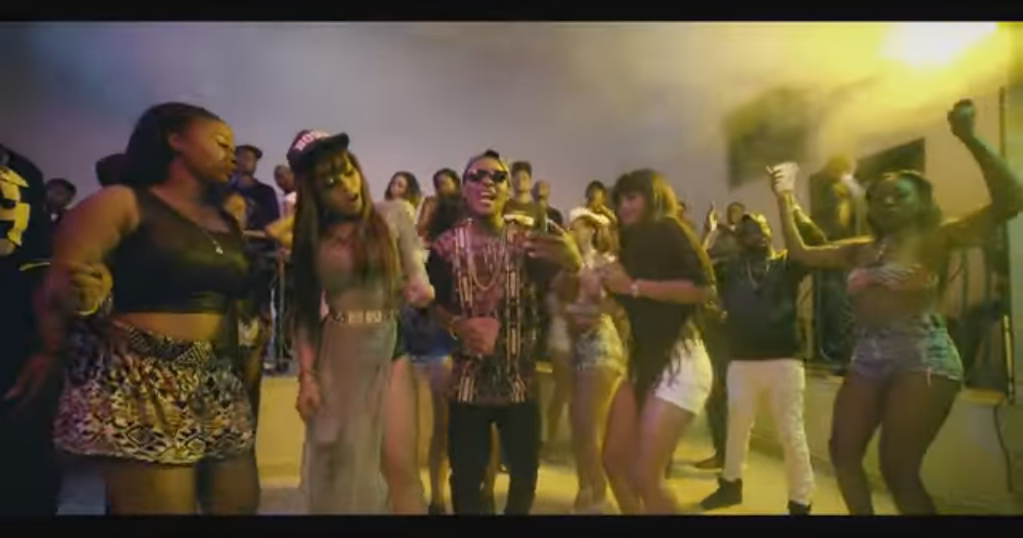 Watch & Download (Official Video) Tkay ft  Ice Prince x