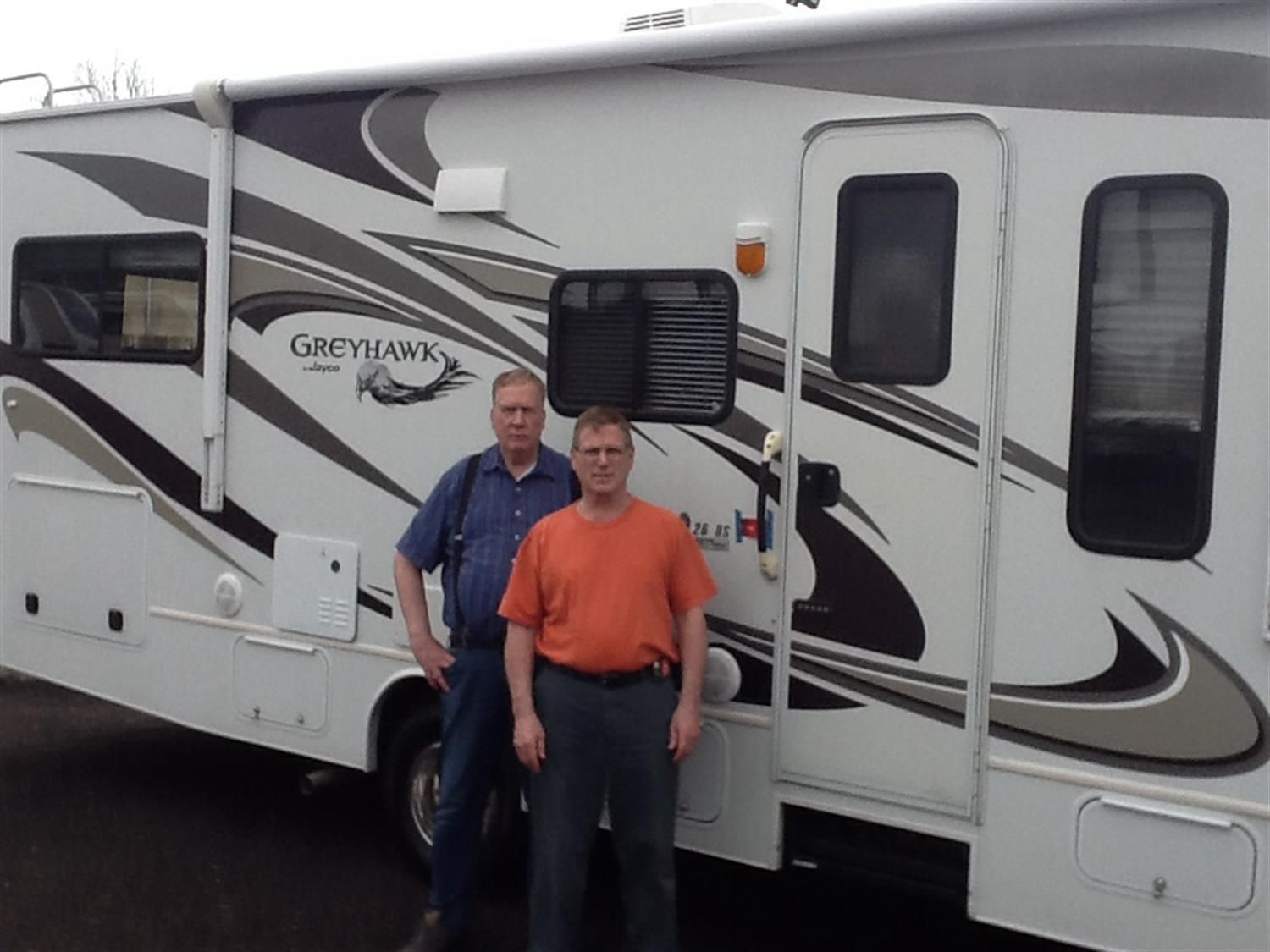 Congratulations And Best Wishes Gregory On The Purchase Of Your
