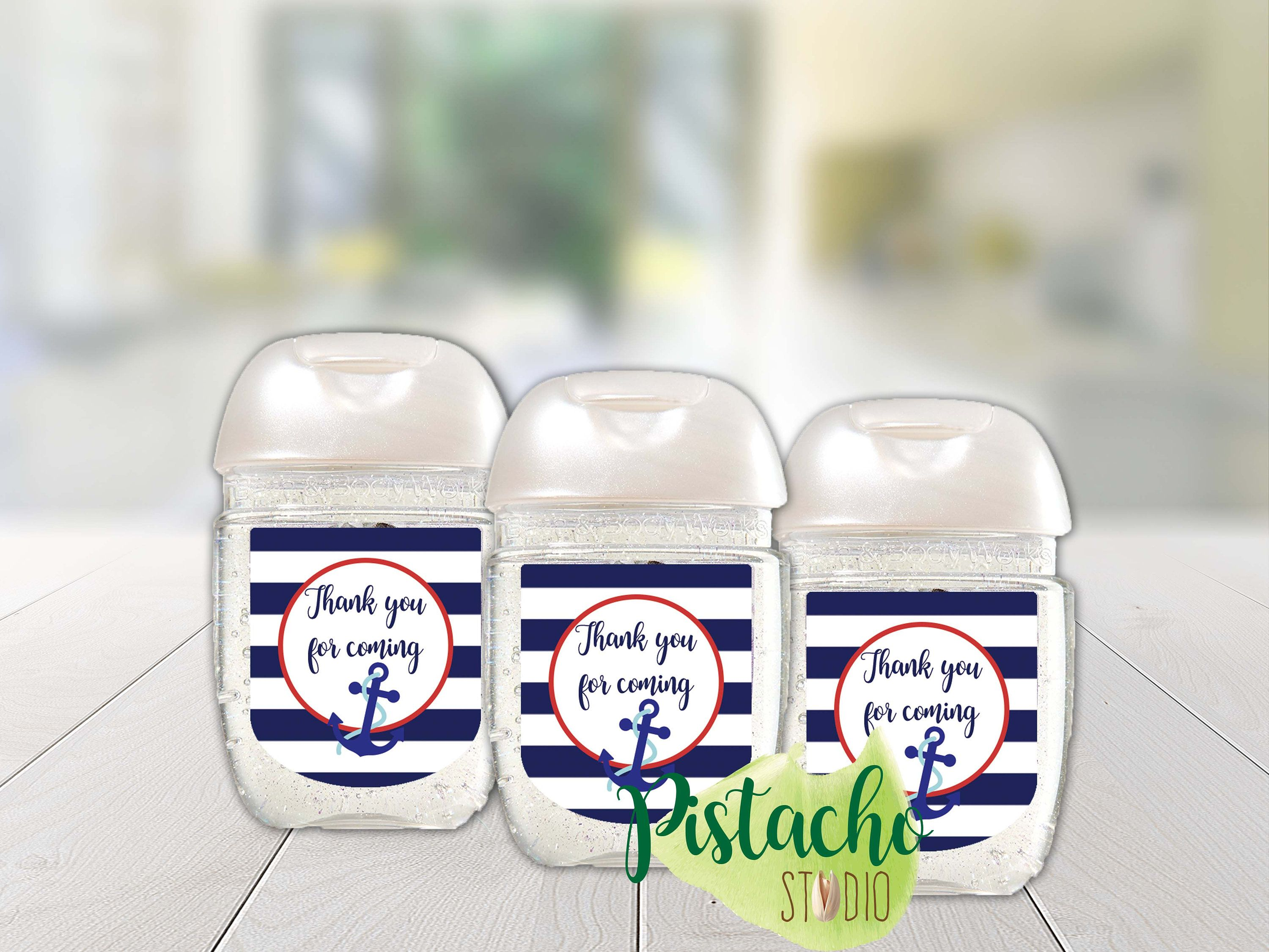 Custom Labels For Bath And Body Works Hand Sanitizers Bath And