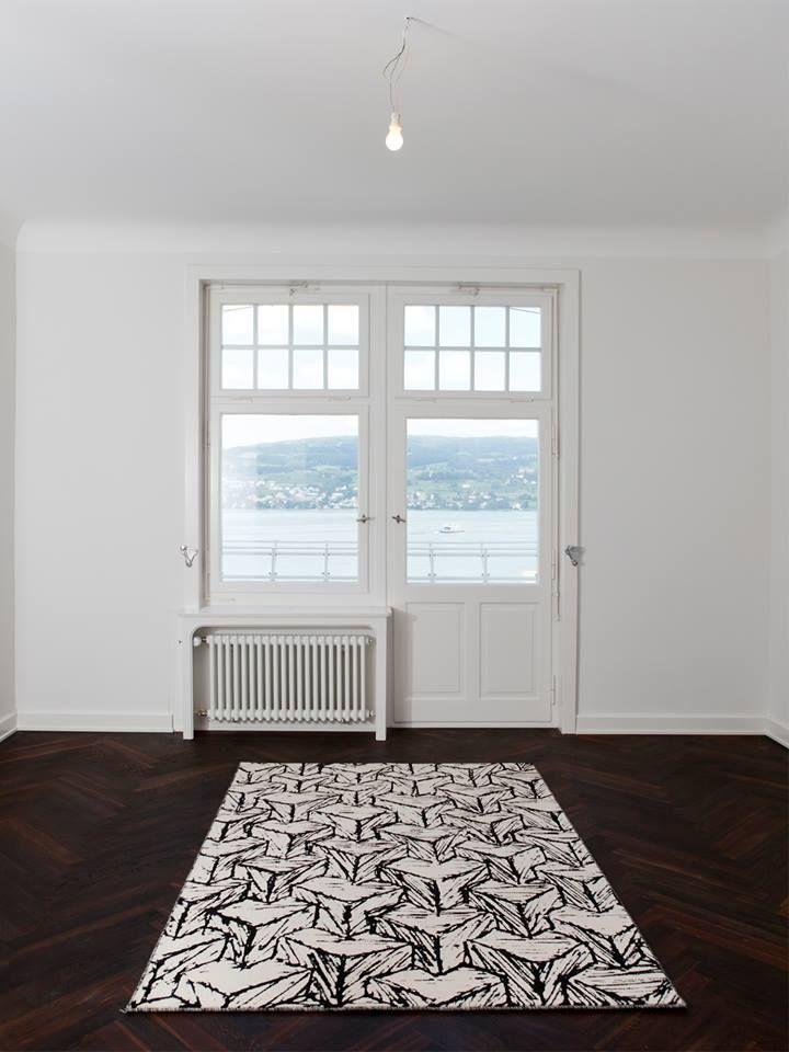 Kreative Teppiche für euer zu Hause. Hier entlang: http://www.sturbock.me/