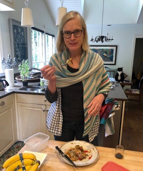 Let's Get Cooking: Sheet Pan Suppers #sheetpansuppers Let's Get Cooking: Sheet Pan Suppers - Mason-Dixon Knitting #sheetpansuppers Let's Get Cooking: Sheet Pan Suppers #sheetpansuppers Let's Get Cooking: Sheet Pan Suppers - Mason-Dixon Knitting #sheetpansuppers