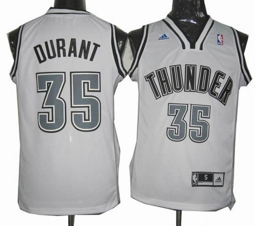 oklahoma city thunder 35 kevin durant 2013 all star revolution 30 swingman  gray jersey 70caa9b7f