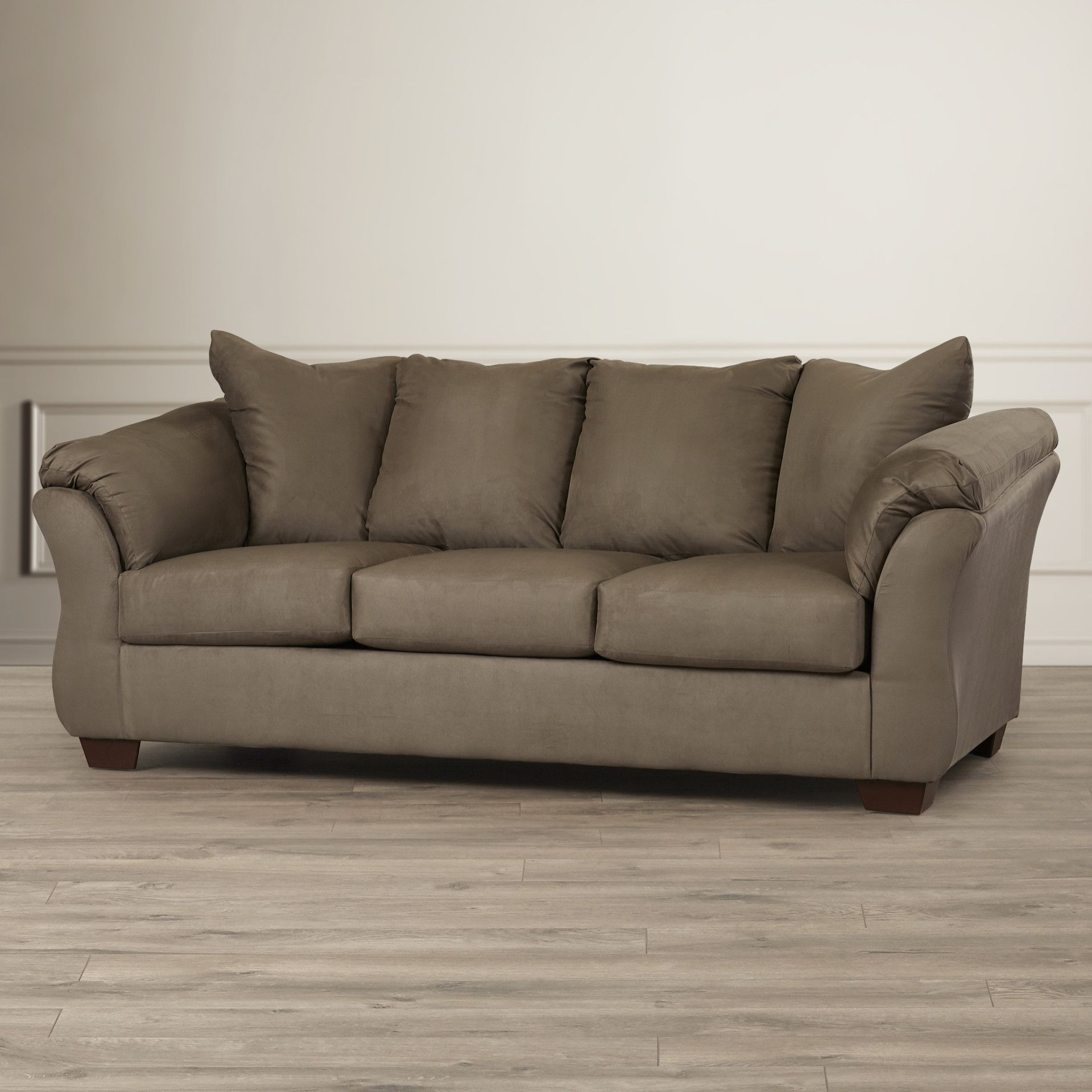 You Ll Love The Huntsville Sofa At Wayfair Great Deals On All Furniture Products