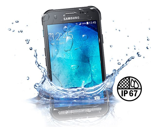 Samsung Galaxy Xcover 3 Ve Available In Europe For 228 Samsung Galaxy Samsung Smartphone
