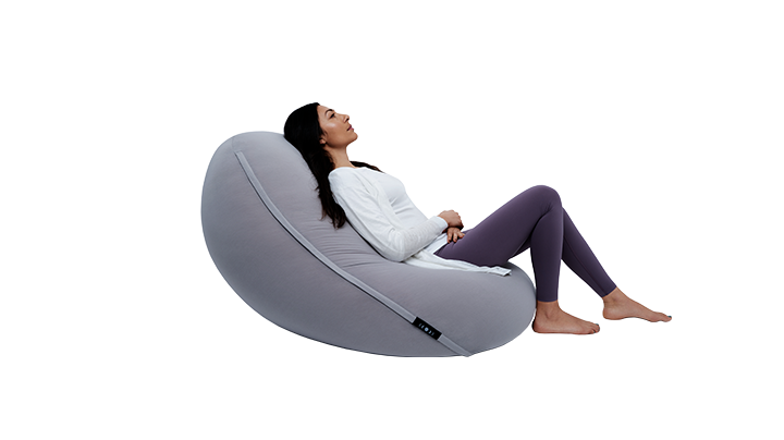 MOON POD Feminine bedroom, Bean bag chair, Furniture