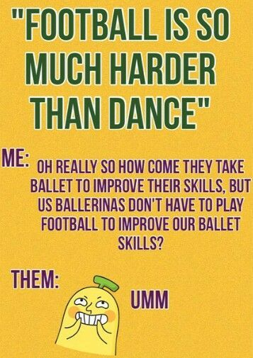 The Gift of Dance | JUST DANCE | Dance memes, Dance quotes
