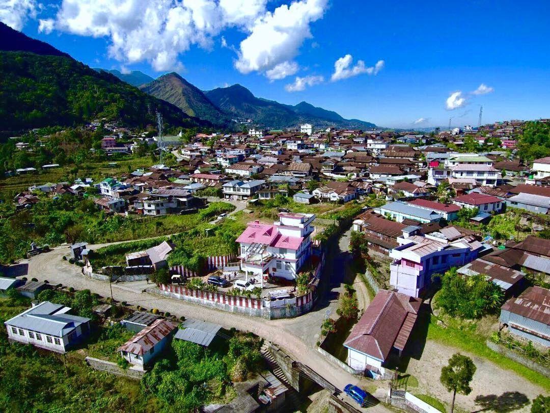 Pin by Avi pucho on Viswema Village Nagaland in 2020