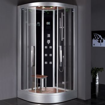 Ariel Platinum Dz963f8 Steam Shower Ariel Steam Showers
