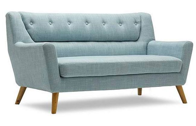 Lovely This Rather Lovely 1960s Style Lambeth Sofa And Armchair Is Now At Dunelm