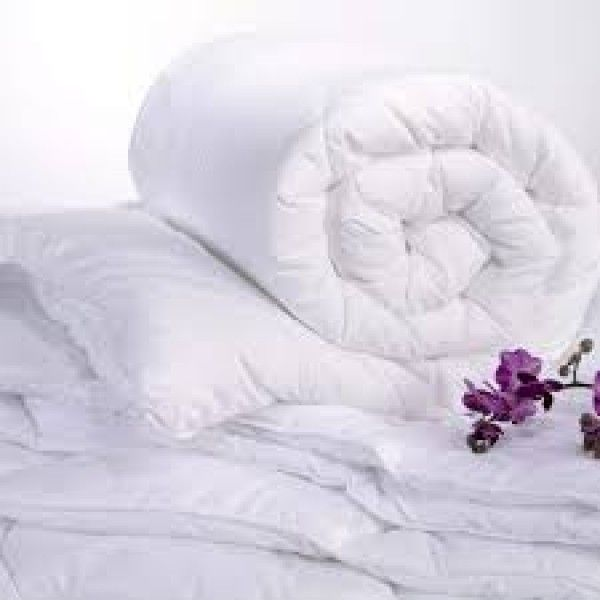 Finer Than Down Duvet By The Fine Bedding Company 10 5 Tog