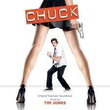 #soundtrack #television #music #chuck #ost