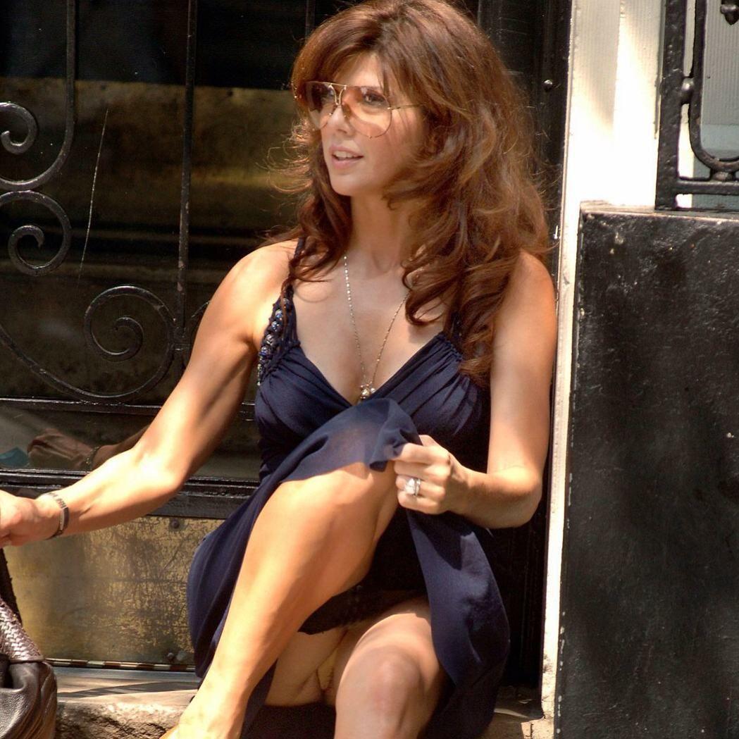 marisatomei #upskirts #sexyy #hot #celebrities #underwears | marisa