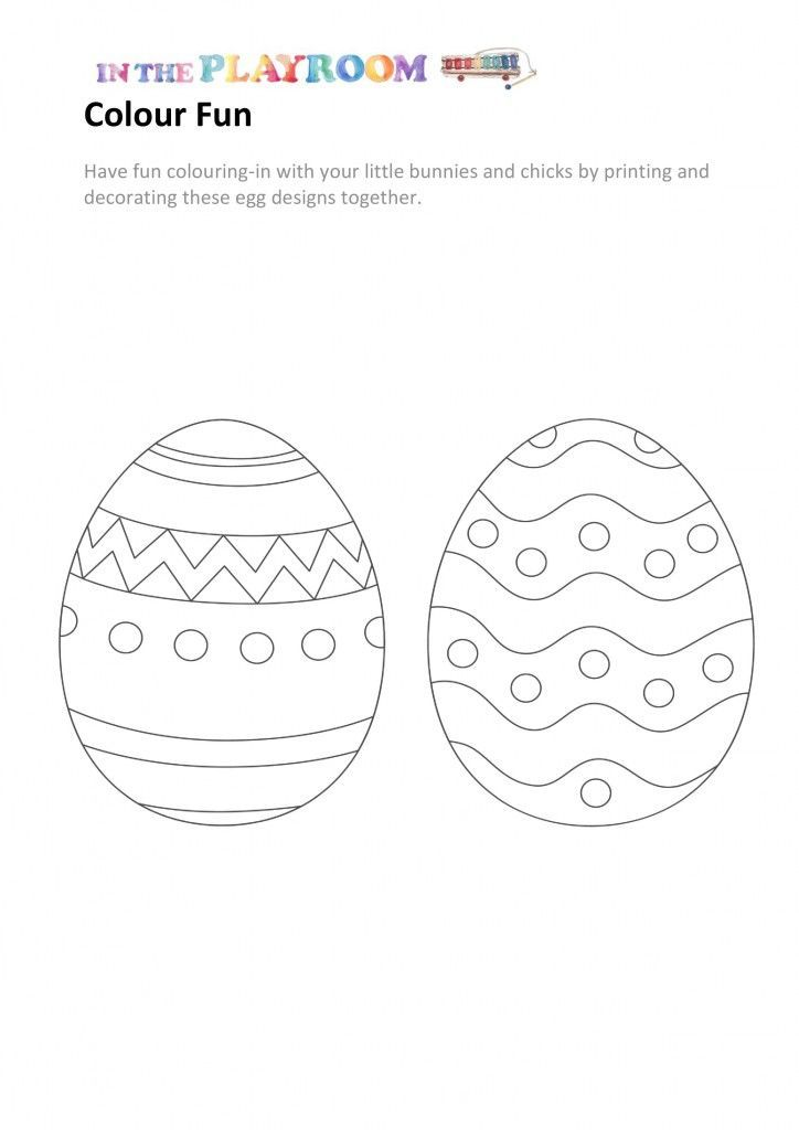 Free Printable Easter Activity Pack | Free printable and Easter