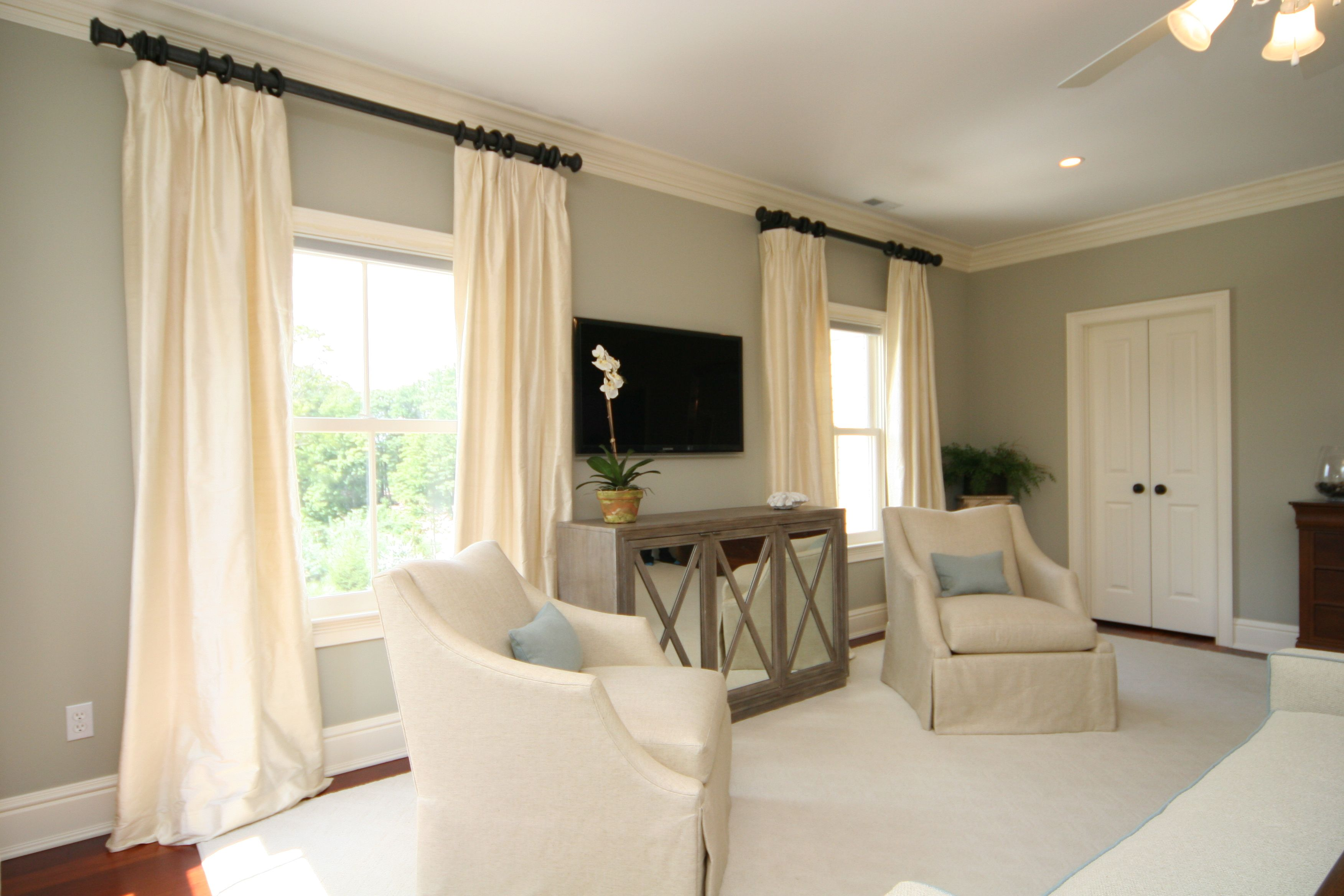 Monochromatic color schemes are oh so sophisticated use for House room color combination