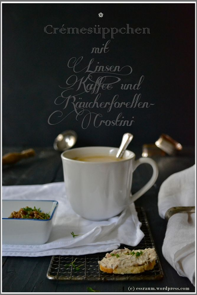 Christmas Soup Weihnachtssuppe | Essen Weihnachten | Pinterest