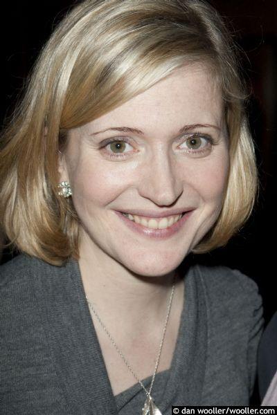 Claire Price partner