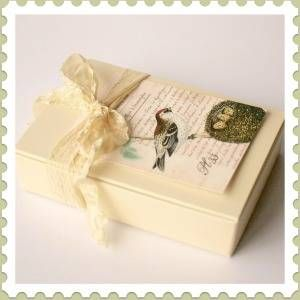 Little Paper Package No.1