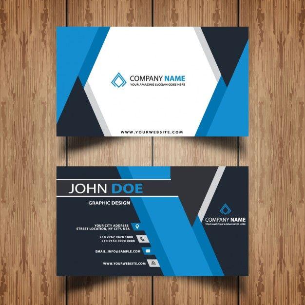 Pin de JC services en BUSINESS CARDS & CORPORATE BRANDING ...