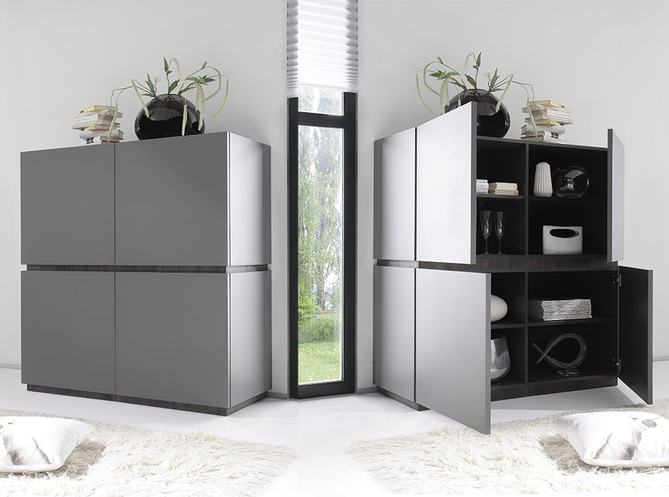Lcmobili ~ Rex modern highboard by lc mobili 4 doors $1 185.00 tv стенки