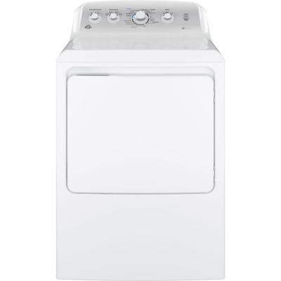 Ge 4 2 Cu Ft High Efficiency White Top Load Washing Machine