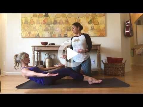 pin on yoga fitness beginner