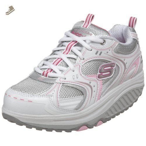 Skechers Women's Shape Ups Incites Fitness Walking Shoe
