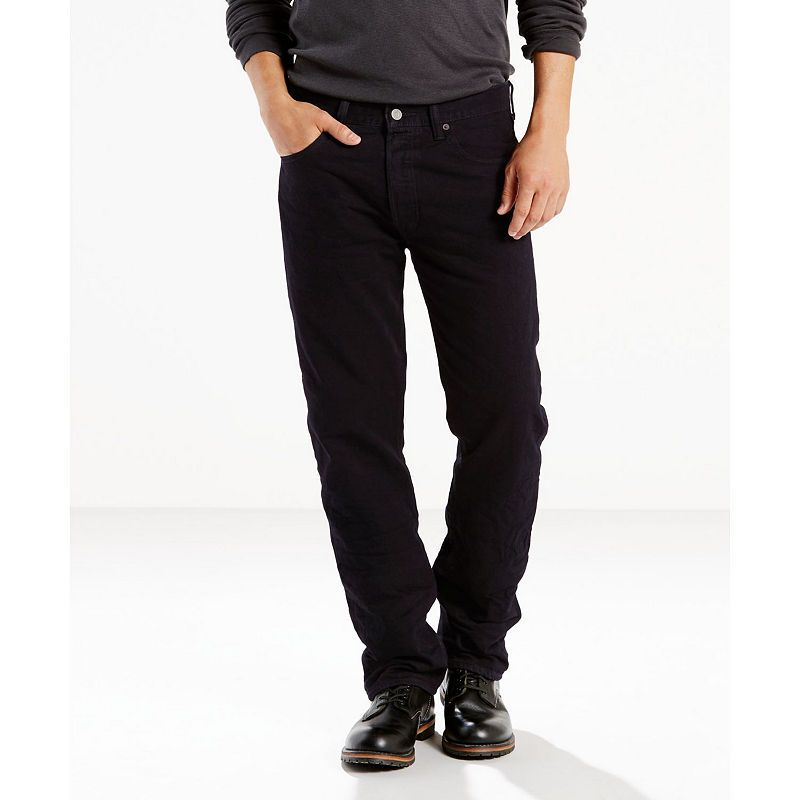 7aab6fab Levi's Mens 501 Straight Regular Fit Jean - Big and Tall | Products ...