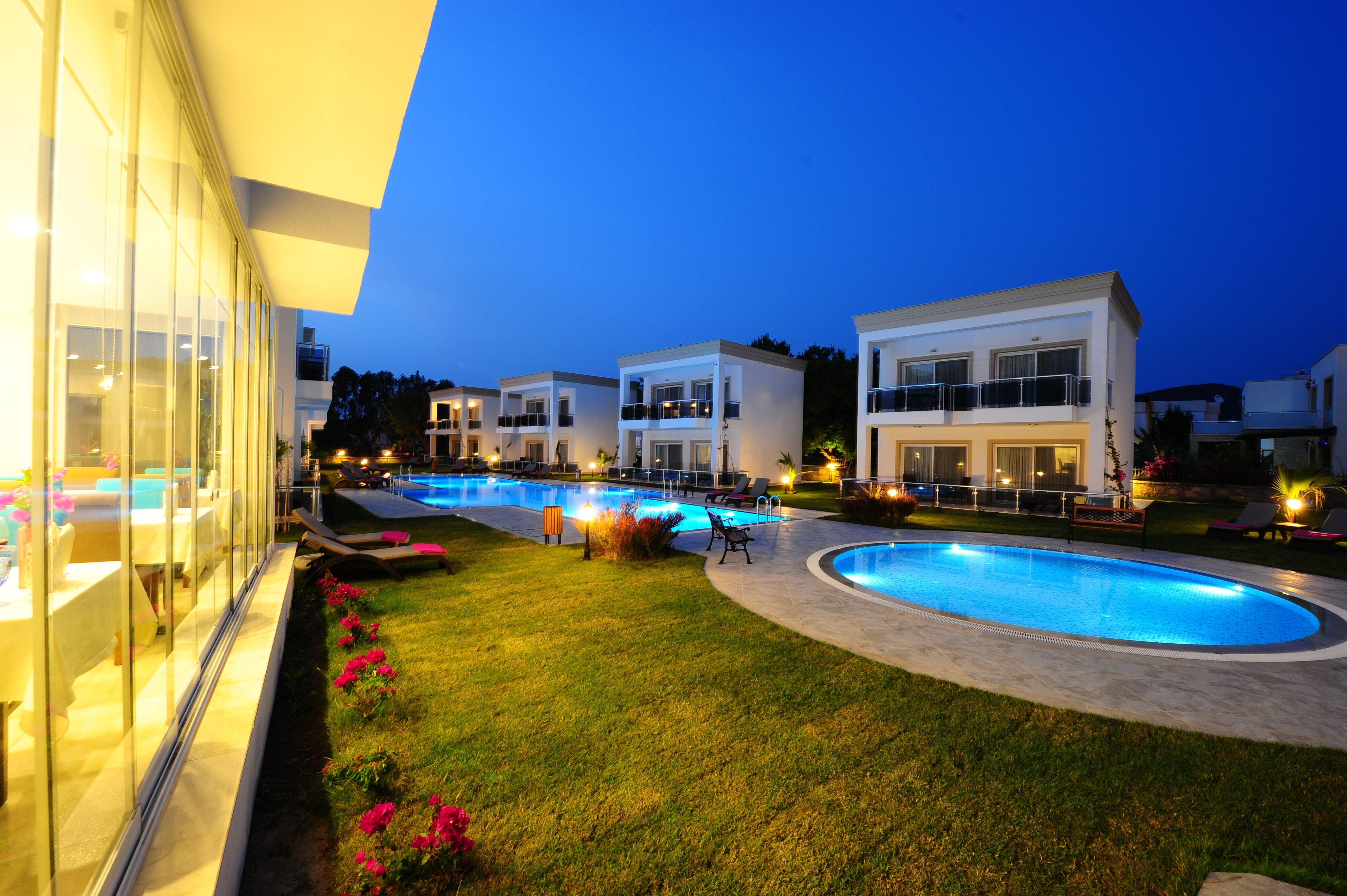 Delita Boutique Hotel Bodrum Turkey