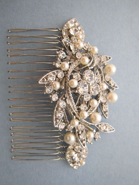 Best 25+ Headpiece wedding hair ideas on Pinterest ...