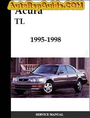 acura tl honda inspire saber 1995 1998 repair manual car rh ar pinterest com