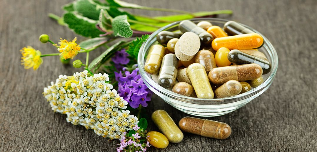 Integrative Medicine The Growth Of Herbal Medicine In 2020 Dietary Supplements Herbal Medicine Herbalism