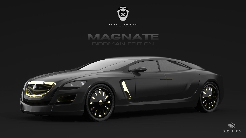 Gray Design S Zeus Twelve Makes Luxury Cars For The Super Rich Super Cars Luxury Cars Supercar Design