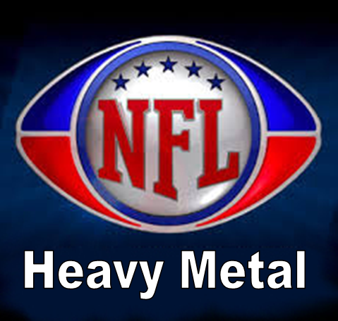 Pin by Suzette Maes on NFL Logos Nfl network, Nfl logo, Nfl