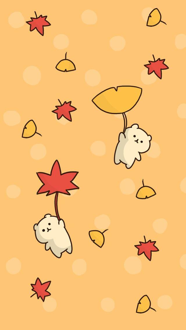Sweetlookinwalls Cute Fall Wallpaper Wallpaper Iphone Cute Cute Wallpapers