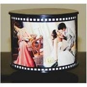 Engrave your photos in a stylish musical rotating cylinder shaped photo frame and give this special gift to your dear one! http://digiinnovations.com/product/musical-rotating-cylinder