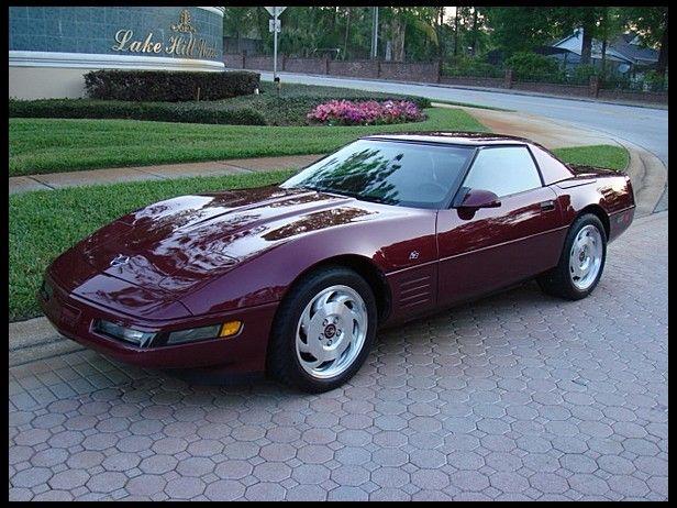 Pin By Mike Mercer On Kissimee Chevrolet Corvette Chevy Corvette Corvette