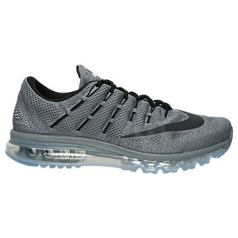 new product be562 825d8 Mens Nike Air Max 2016 Running Shoes - 806771 806771-020 Finish Line