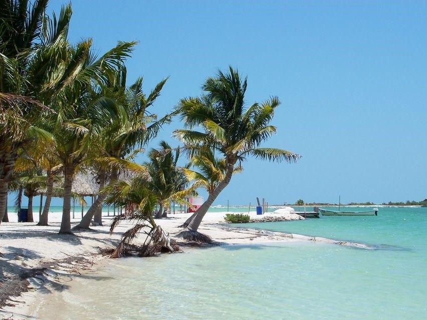 San Felipe North Beaches Playa Bonita Baja California Sea Of Cortez Travel Vacations