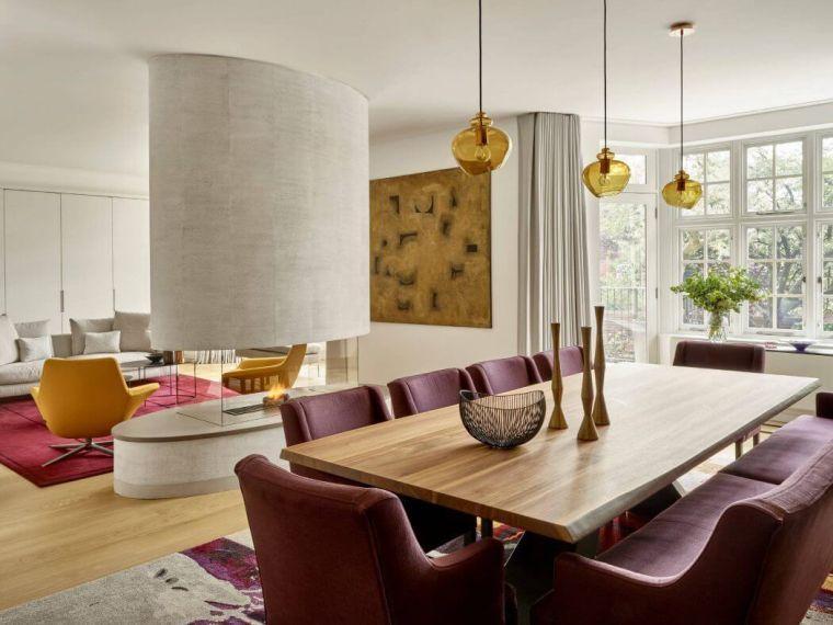 Décoration salon moderne en 35 exemples spectaculaires Salons and - decoration de salon moderne