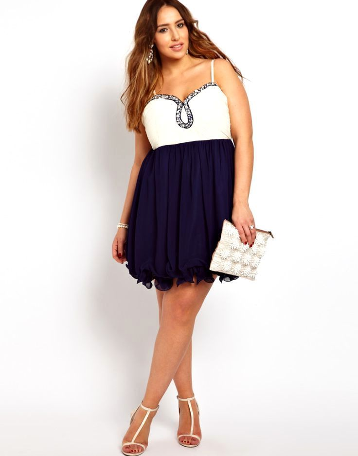 Collection Plus Size Junior Dresses Pictures - Fashion Trends and ...