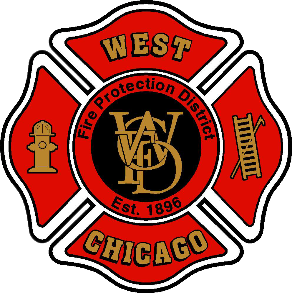 West Chicago Fire Protection District Bomberos, Imágenes