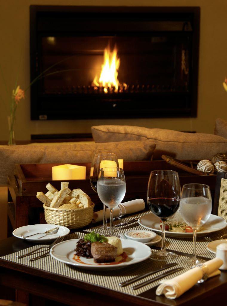 Mesa cena rom ntica cena rom ntica en casa pinterest - Cena romantica a casa ...
