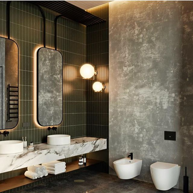 Good evening ;) Follow @termitproject for more design ____  #ecology #izmit #termit #icmimar #architecture #architect #interiors #interiordecor #interior #indoor #interiordesign #design #designer #luxury #luxuryhomes #modern #home #istanbul #house #bath #bathroom #beautiful #instagood #instadaily #realestate #furniture #decoration #toilet #green #nature - posted by Termit Project https://www.instagram.com/termitproject - See more Luxury Real Estate photos from Local Realtors at…
