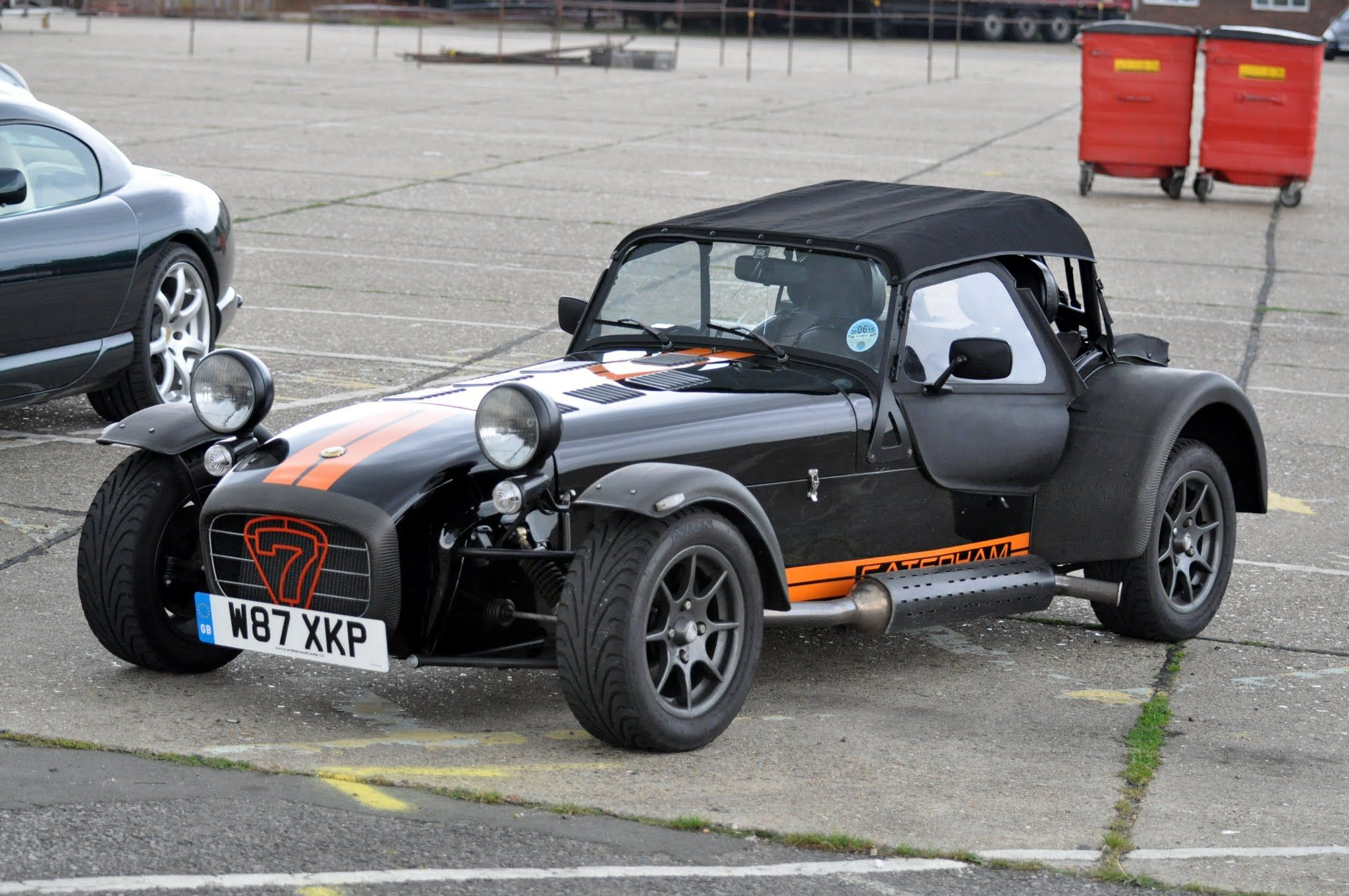 caterham 7 1 6 eu2 superlight 106 caterham lotus 7 pinterest lotus kit cars and cars. Black Bedroom Furniture Sets. Home Design Ideas