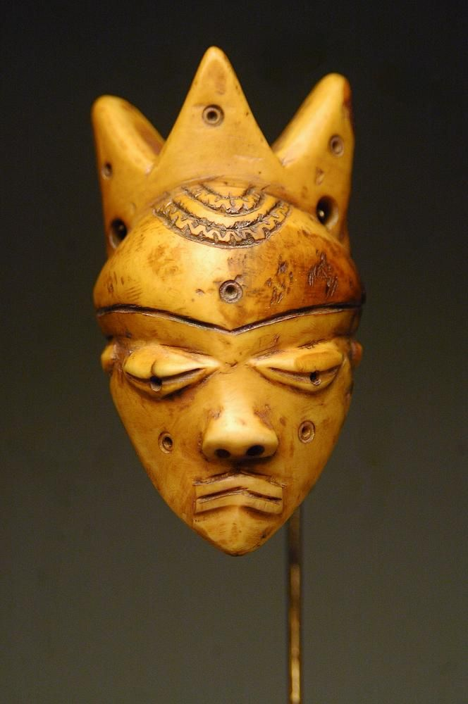 ARTENEGRO Gallery with African Tribal Art » ARCHIVE